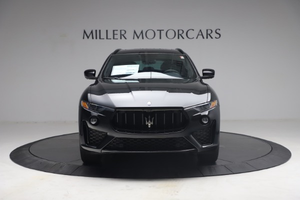 New 2021 Maserati Levante Q4 for sale Sold at Bentley Greenwich in Greenwich CT 06830 12