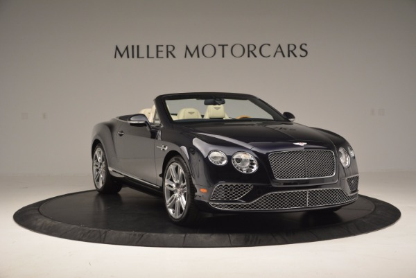 New 2017 Bentley Continental GT V8 for sale Sold at Bentley Greenwich in Greenwich CT 06830 11