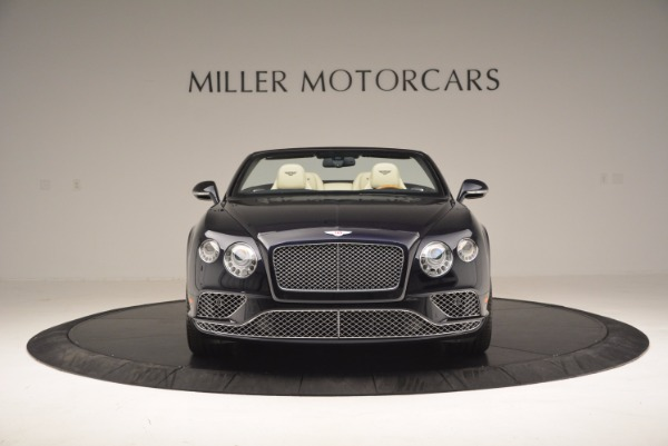 New 2017 Bentley Continental GT V8 for sale Sold at Bentley Greenwich in Greenwich CT 06830 12