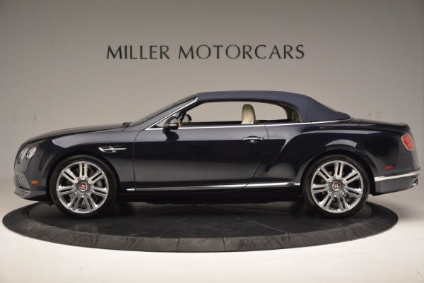 New 2017 Bentley Continental GT V8 for sale Sold at Bentley Greenwich in Greenwich CT 06830 15
