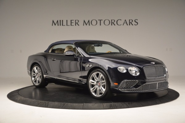 New 2017 Bentley Continental GT V8 for sale Sold at Bentley Greenwich in Greenwich CT 06830 20
