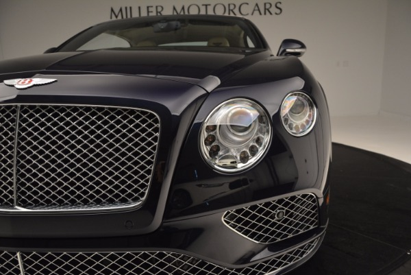 New 2017 Bentley Continental GT V8 for sale Sold at Bentley Greenwich in Greenwich CT 06830 22