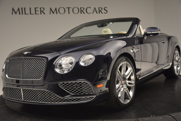 New 2017 Bentley Continental GT V8 for sale Sold at Bentley Greenwich in Greenwich CT 06830 23