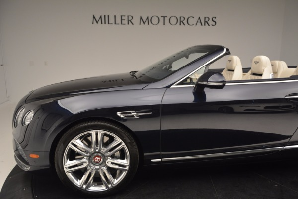 New 2017 Bentley Continental GT V8 for sale Sold at Bentley Greenwich in Greenwich CT 06830 25