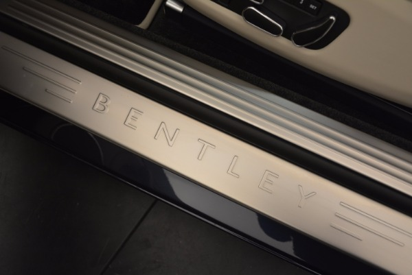 New 2017 Bentley Continental GT V8 for sale Sold at Bentley Greenwich in Greenwich CT 06830 26