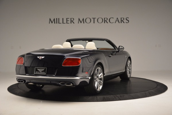 New 2017 Bentley Continental GT V8 for sale Sold at Bentley Greenwich in Greenwich CT 06830 7