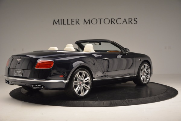 New 2017 Bentley Continental GT V8 for sale Sold at Bentley Greenwich in Greenwich CT 06830 8