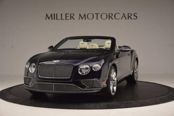 New 2017 Bentley Continental GT V8 for sale Sold at Bentley Greenwich in Greenwich CT 06830 1