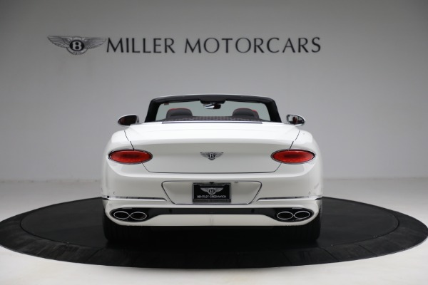 New 2021 Bentley Continental GT V8 Mulliner for sale Call for price at Bentley Greenwich in Greenwich CT 06830 5