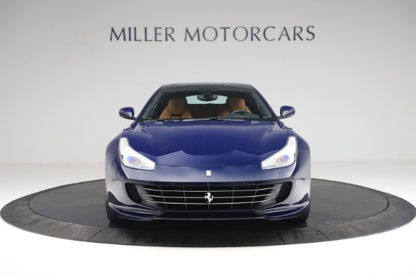 Used 2018 Ferrari GTC4Lusso for sale $289,900 at Bentley Greenwich in Greenwich CT 06830 12