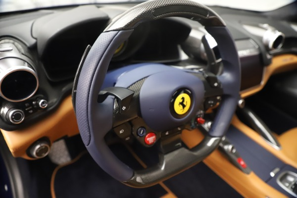 Used 2018 Ferrari GTC4Lusso for sale $289,900 at Bentley Greenwich in Greenwich CT 06830 17