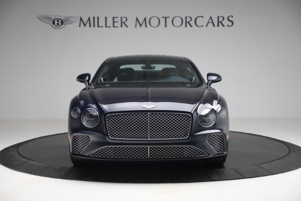 Used 2021 Bentley Continental GT V8 for sale Sold at Bentley Greenwich in Greenwich CT 06830 11