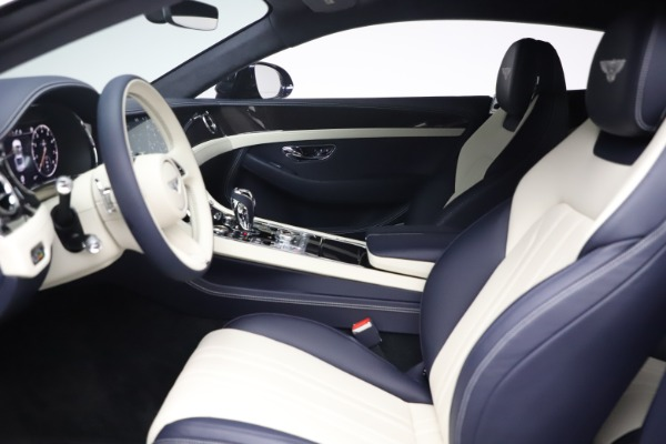 Used 2021 Bentley Continental GT V8 for sale Sold at Bentley Greenwich in Greenwich CT 06830 17