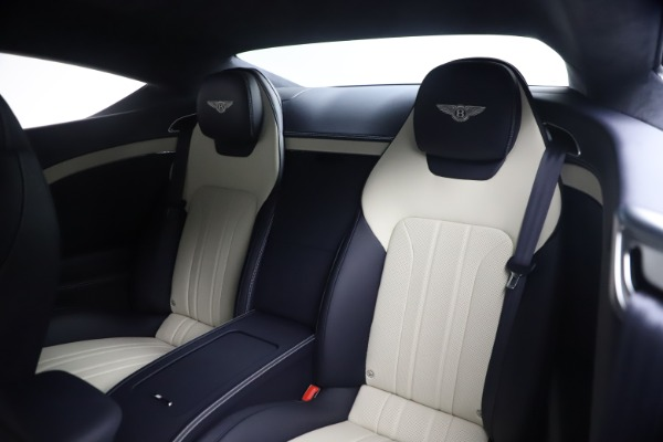 Used 2021 Bentley Continental GT V8 for sale Sold at Bentley Greenwich in Greenwich CT 06830 19