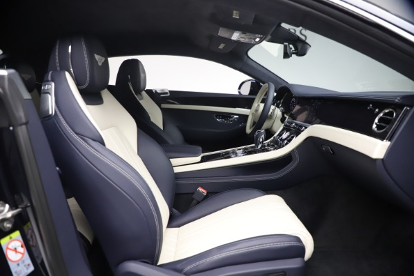 Used 2021 Bentley Continental GT V8 for sale Sold at Bentley Greenwich in Greenwich CT 06830 23