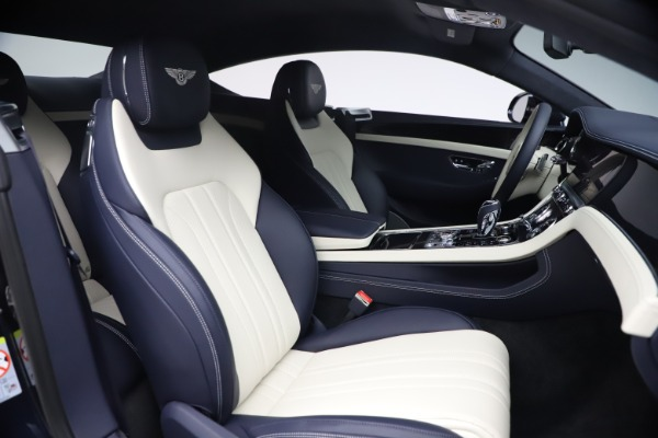 Used 2021 Bentley Continental GT V8 for sale Sold at Bentley Greenwich in Greenwich CT 06830 24