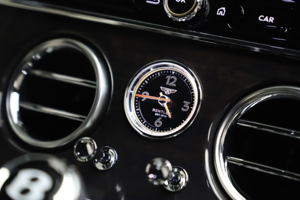 Used 2021 Bentley Continental GT V8 for sale Sold at Bentley Greenwich in Greenwich CT 06830 26