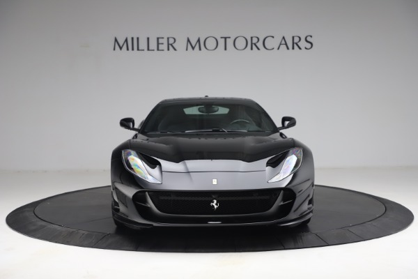 Used 2019 Ferrari 812 Superfast for sale $359,900 at Bentley Greenwich in Greenwich CT 06830 12