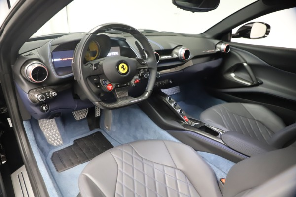 Used 2019 Ferrari 812 Superfast for sale $359,900 at Bentley Greenwich in Greenwich CT 06830 13