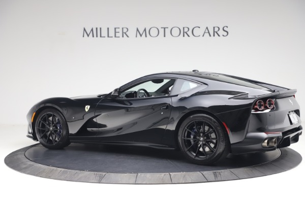 Used 2019 Ferrari 812 Superfast for sale $359,900 at Bentley Greenwich in Greenwich CT 06830 4