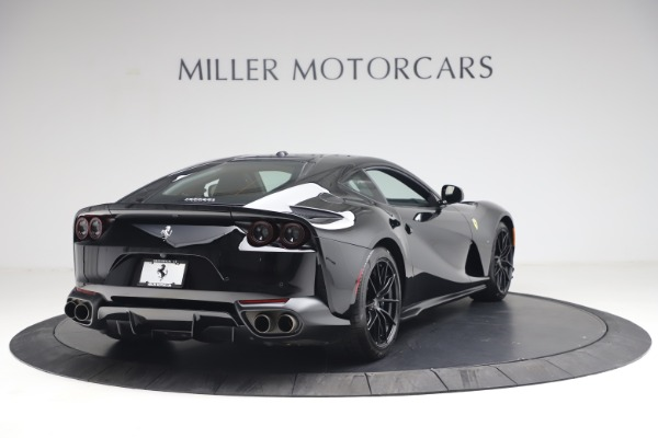Used 2019 Ferrari 812 Superfast for sale $359,900 at Bentley Greenwich in Greenwich CT 06830 7