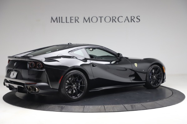Used 2019 Ferrari 812 Superfast for sale $359,900 at Bentley Greenwich in Greenwich CT 06830 8