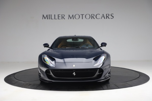 Used 2020 Ferrari 812 Superfast for sale $375,900 at Bentley Greenwich in Greenwich CT 06830 12