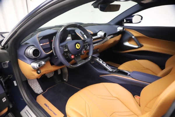 Used 2020 Ferrari 812 Superfast for sale $375,900 at Bentley Greenwich in Greenwich CT 06830 13