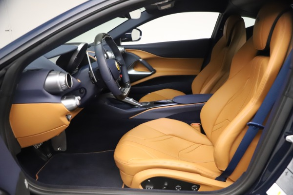 Used 2020 Ferrari 812 Superfast for sale $375,900 at Bentley Greenwich in Greenwich CT 06830 14