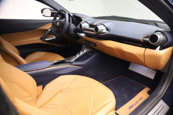 Used 2020 Ferrari 812 Superfast for sale $375,900 at Bentley Greenwich in Greenwich CT 06830 17