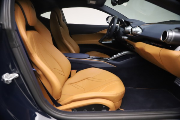 Used 2020 Ferrari 812 Superfast for sale $375,900 at Bentley Greenwich in Greenwich CT 06830 18