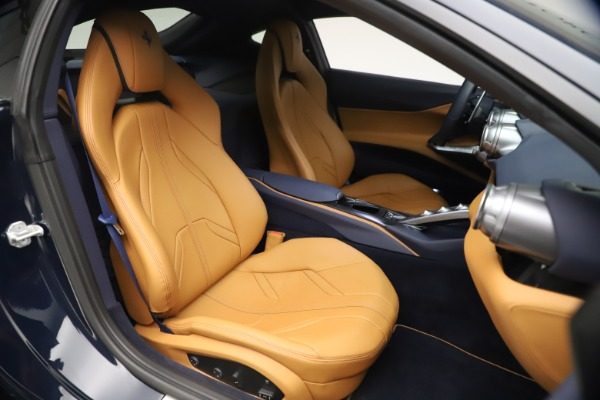 Used 2020 Ferrari 812 Superfast for sale $375,900 at Bentley Greenwich in Greenwich CT 06830 19
