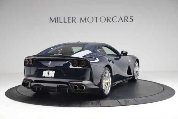Used 2020 Ferrari 812 Superfast for sale $375,900 at Bentley Greenwich in Greenwich CT 06830 7
