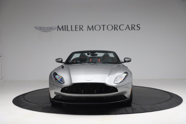 Used 2019 Aston Martin DB11 Volante for sale $209,900 at Bentley Greenwich in Greenwich CT 06830 11