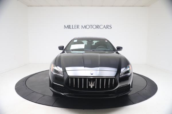 New 2021 Maserati Quattroporte S Q4 GranLusso for sale $129,135 at Bentley Greenwich in Greenwich CT 06830 11