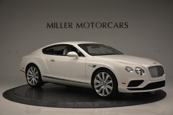 New 2016 Bentley Continental GT V8 for sale Sold at Bentley Greenwich in Greenwich CT 06830 10
