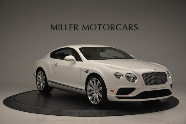 New 2016 Bentley Continental GT V8 for sale Sold at Bentley Greenwich in Greenwich CT 06830 11