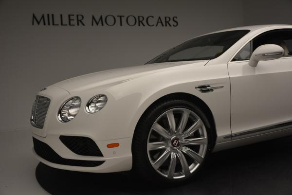 New 2016 Bentley Continental GT V8 for sale Sold at Bentley Greenwich in Greenwich CT 06830 14
