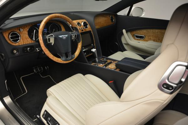 New 2016 Bentley Continental GT V8 for sale Sold at Bentley Greenwich in Greenwich CT 06830 18
