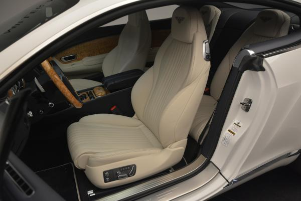 New 2016 Bentley Continental GT V8 for sale Sold at Bentley Greenwich in Greenwich CT 06830 20