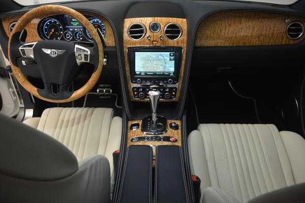 New 2016 Bentley Continental GT V8 for sale Sold at Bentley Greenwich in Greenwich CT 06830 22