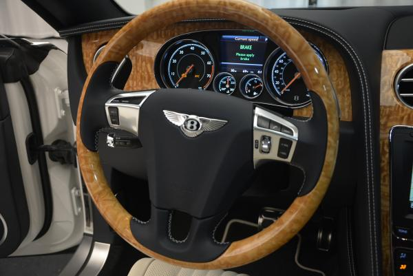 New 2016 Bentley Continental GT V8 for sale Sold at Bentley Greenwich in Greenwich CT 06830 23