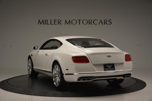New 2016 Bentley Continental GT V8 for sale Sold at Bentley Greenwich in Greenwich CT 06830 5