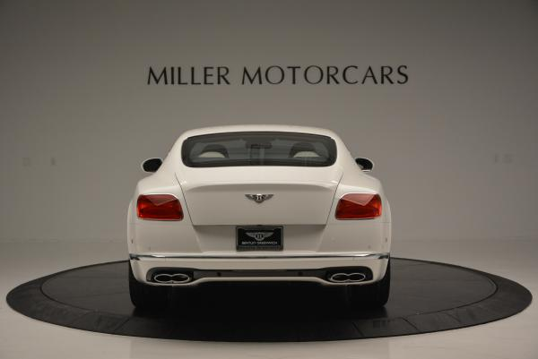 New 2016 Bentley Continental GT V8 for sale Sold at Bentley Greenwich in Greenwich CT 06830 6