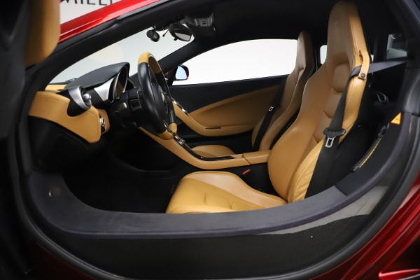 Used 2012 McLaren MP4-12C for sale Call for price at Bentley Greenwich in Greenwich CT 06830 16
