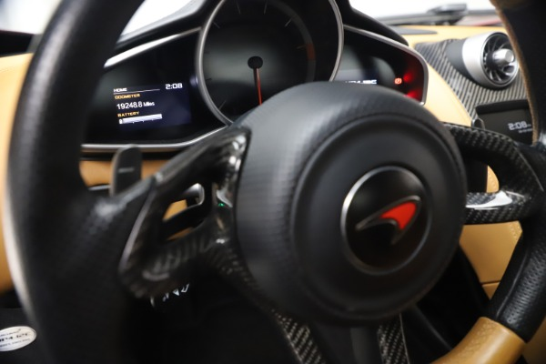 Used 2012 McLaren MP4-12C for sale Call for price at Bentley Greenwich in Greenwich CT 06830 19