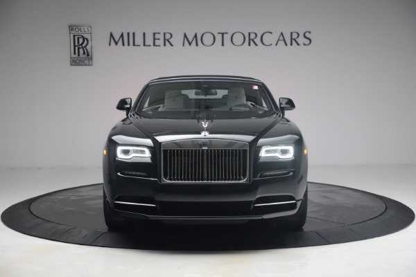 New 2021 Rolls-Royce Dawn for sale Call for price at Bentley Greenwich in Greenwich CT 06830 13