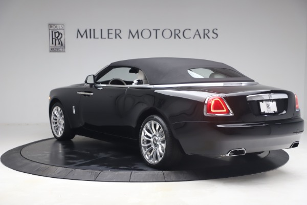 New 2021 Rolls-Royce Dawn for sale Call for price at Bentley Greenwich in Greenwich CT 06830 18
