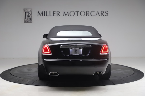 New 2021 Rolls-Royce Dawn for sale Call for price at Bentley Greenwich in Greenwich CT 06830 19