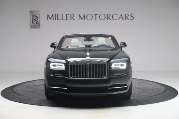 New 2021 Rolls-Royce Dawn for sale Call for price at Bentley Greenwich in Greenwich CT 06830 2
